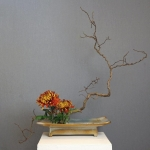 Ikebana tentoonstelling 20151009--38