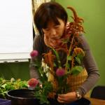 Ohara School, R-dam, ws Noriko, 05.10.16, 01