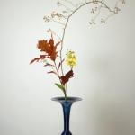 Ikebana tentoonstelling 20151009--32
