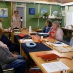 Sogetsu School, R-dam, ws Anke Verhoeven, 01-11-2017.04